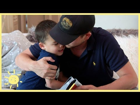 TIPS   3 Easy Father's Day Ideas!