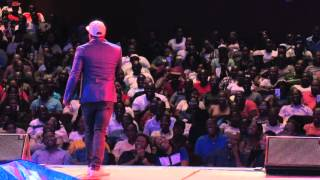Botjisha Papago Comedy Tour 1