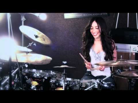DEFTONES - CHANGE (IN THE HOUSE OF FLIES) - DRUM COVER BY MEYTAL COHEN