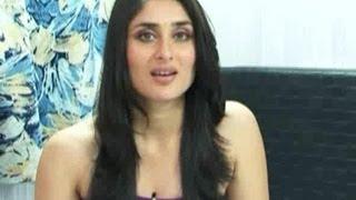 Kareena Kapoor confirms the news of leaving Ram Leela