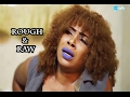 Download Video Download Rough And Raw - 2017 Latest Nigerian Nollywood Movie 3GP MP4 FLV