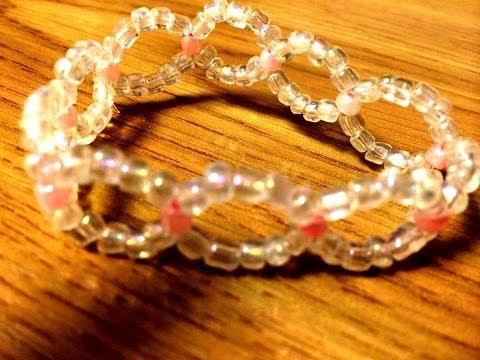 Красивые браслеты из. - m