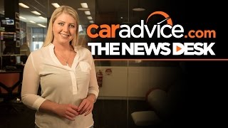 CarAdvice News Desk: the weekly wrap for December 9, 2016