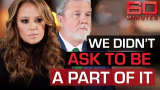 Celebrities who escaped  Scientology | 60 Minutes Australia