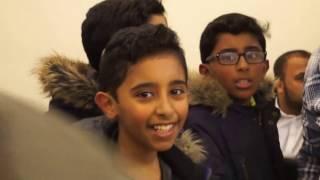 شاهد رقص شبل يمني مغترب ولا أروع