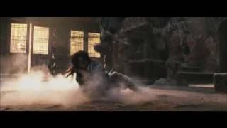 The Forbidden Kingdom (2008) - HD Trailer