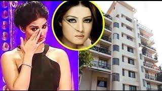 OMG: Celina Jaitley KICKS Out Sunny Leone From Her House! SpotboyE