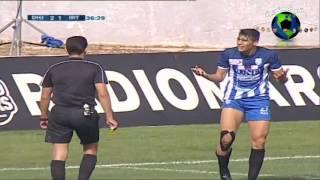 اهداف مباراة الدفاع الحسني الجديدي ضد إتحاد طنجة 4-1 الدوري المغربي 5/2/2017