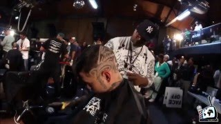 NYC BARBER BATTLE 5 WAR OF THE KINGS MAY 18th, 2015