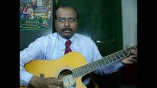 Shalala lala guitar instrumental by Rajkumar Joseph.M