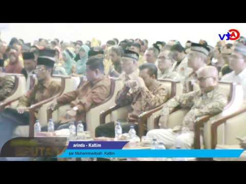 Muktamar ke-XX Ikatan Pelajar Muhammadiyah  Kaltim
