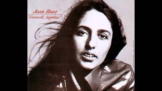 Forever Young (Joan Baez COVER)