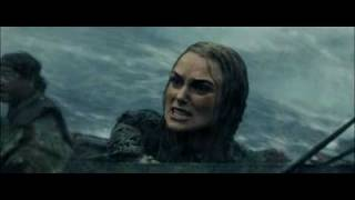 Pirates of the Caribbean: At World's End Theatrical Trailer