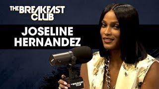 Joseline Hernandez Speaks On Stevie J, Motherhood & Love And Hip Hop