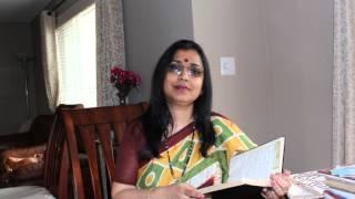 Sobar Ami Chhatro-Recitation by Progga Laboni
