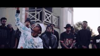 Emtee -  Roll Up