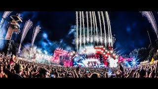 Dominator Festival 2017 - Maze of Martyr | Official aftermovie