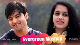 Pyar hua ikraar hua | Evergreen Hindi Love Songs Mashup | Abhay jain | Tanishq
