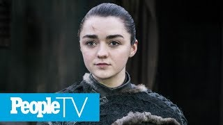 Arya Stark Won't Be Getting A 'Game Of Thrones' Spinoff Series, Says HBO Exec   PeopleTV