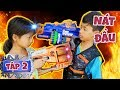 Download Video Download Tony | Phim Hài Thần Bài Sát Thủ [Tập 2] - NERF WAR Chapter 2 3GP MP4 FLV