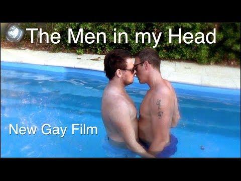 Xxx Mp4 Gay Short Film 2017 THE MEN IN MY HEAD 3gp Sex