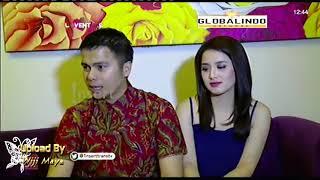 Handika Pratama   Rosiana Dewi Hobby Travelling - INSERT 13 November 2017