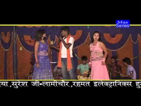 Xxx Mp4 Aise Tu Sauda Dekhaibu Bhojpuri Hit Nach Mukabla New 2014 Vijay Bihari 3gp Sex
