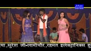 Aise Tu Sauda Dekhaibu | Bhojpuri Hit Nach Mukabla New 2014 | Vijay Bihari