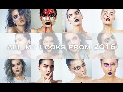 Download The Ultimate Makeup Inspiration Video -  Linda Hallberg Tutorials free