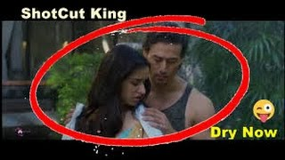 BAAGHI Movie 3 Stupid Mistakes Hindi Movies Baaghi A Rebel For Love 2016!!