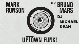 Uptown Funk (Clean Audio) by Mark Ronson [feat. Bruno Mars]