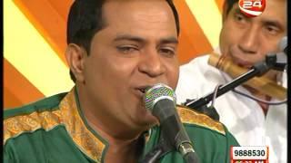 Bangla Folk Song- Singer Shamim Ahmed(Durbin shah song-Tor sone)