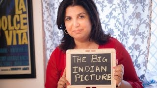 Farah Khan - The TBIP Tete-a-Tete
