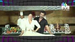 'Most Wanted Munda' Song Launch | Ki and Ka | Kareena Kapoor | Arjun Kapoor | MTunes HD