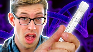 The Try Guys Take A Friendship DNA Test