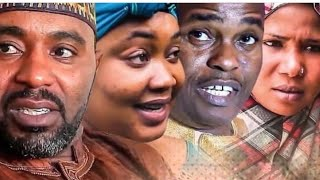 Amaryar Boye 3&4 Latest Hausa Films 2017