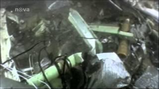 Letecke katastrofy   28 Let cislo TWA 800