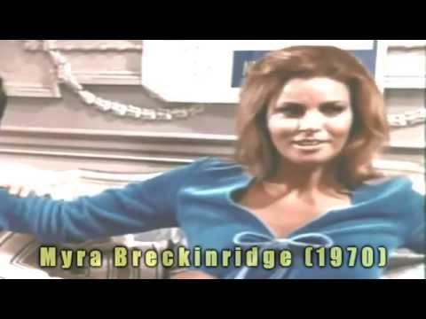 The Best Of Raquel Welch Part II