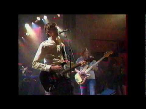 pavement - spit on a stranger - live - 1999