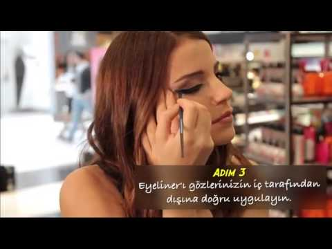 Xxx Mp4 Signal Sephora İlkbahar Cat Eye Makyaj Nasıl Yapılır Ezgi Eyuboglu 3gp Sex