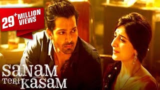 Sanam Teri Kasam Full Movie Event 2016 || Harshvardhan Rane,Mawra Hocane || Full Promotional Event