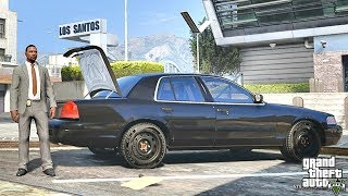 LSPDFR #727 DETECTIVE WORK - CASE FILE 17 (GTA 5 REAL LIFE POLICE PC MOD)