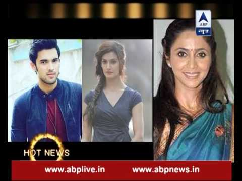 Xxx Mp4 Parth Samthaan Mukti Mohan To Star In A New Show 3gp Sex