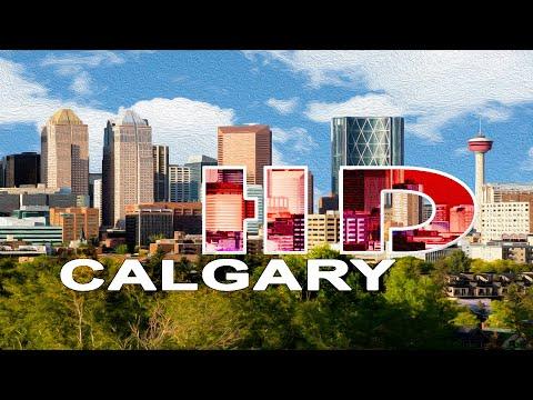 Xxx Mp4 CALGARY ALBERTA CANADA A TRAVEL TOUR HD 1080P 3gp Sex