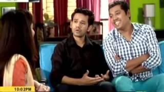 Bangla Funny Natok  কলিংবেল ROOM NO 210 by Mosarrof Karim 2016