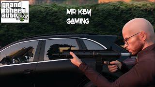 Los Santos Mafia Gamorra 1080p GTA V PC