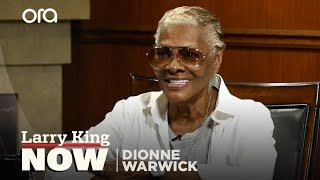Dionne+Warwick+on+music+today%3A+%E2%80%9Ceverybody+is+stealing%E2%80%9D