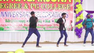 Taxi wala song dance performance