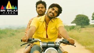 Rye Rye Movie Aksha and Srinivas Comedy Scene | Srinivas, Aksha | Sri Balaji Video