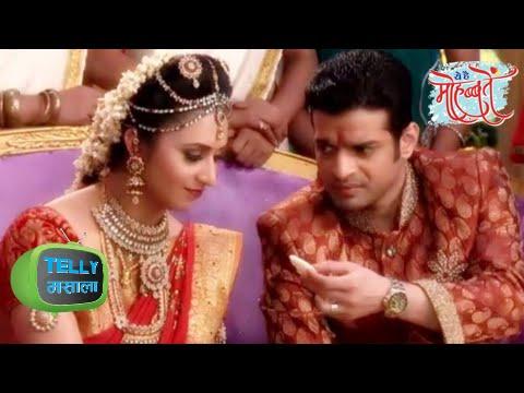Ishita and Raman get Married Again | Yeh Hai Mohabbatein